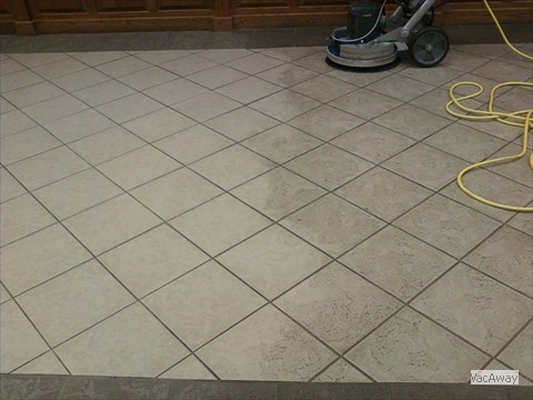 Anomaly, Tile & Grout cleaning by Joe Gilstrap (1)